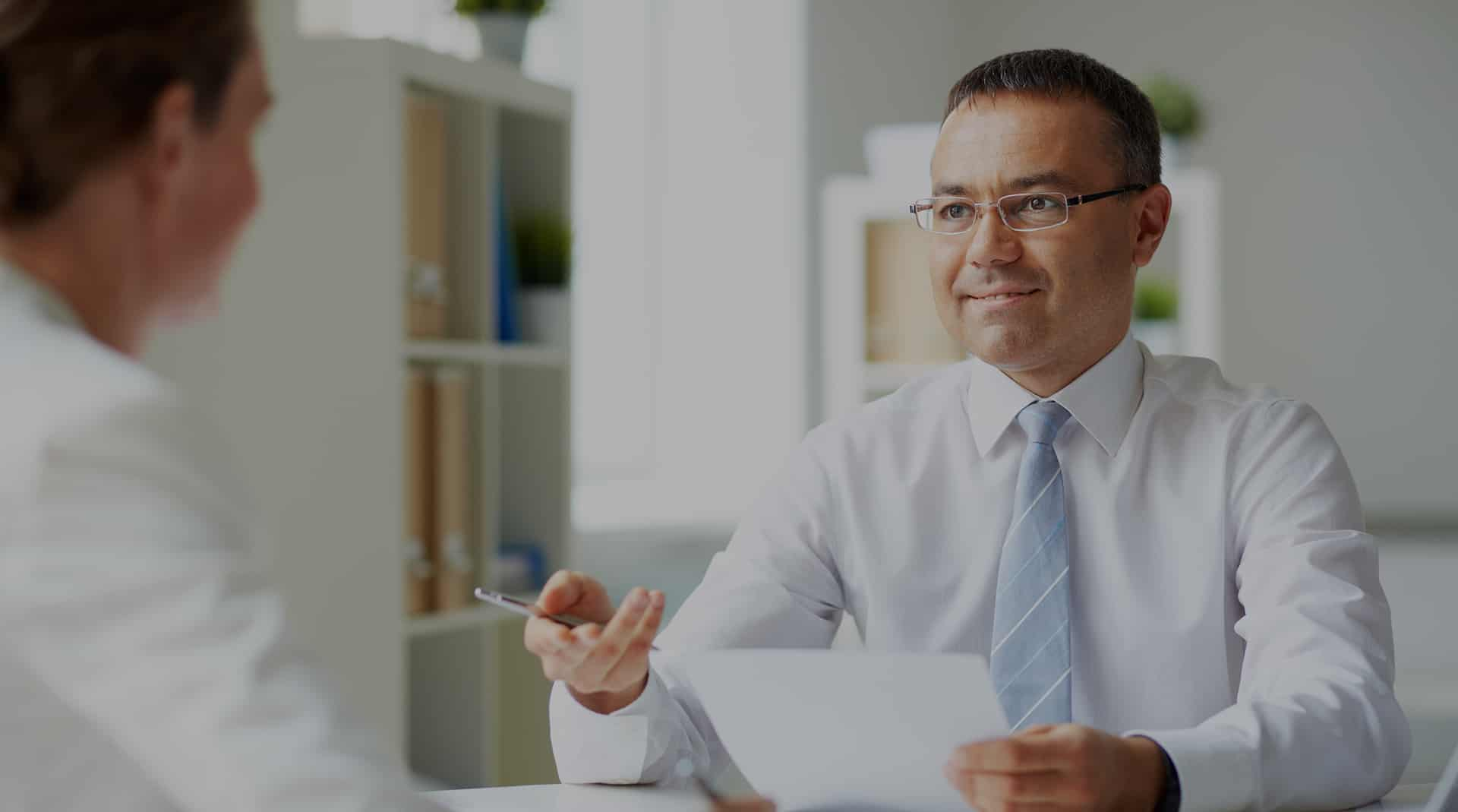 Benefits of Fee Based Management in Financial Services